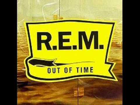 R.E.M. – Losing My Religion