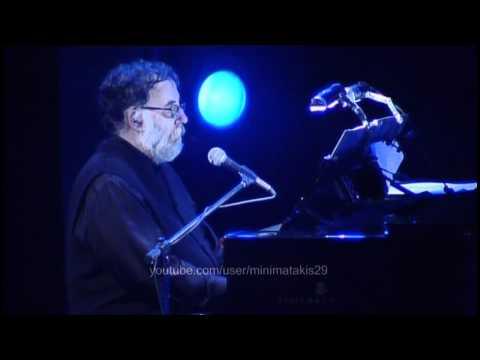 Θ.Μικρούτσικος – Oi 7 νάνοι στο s/s Cyrenia – Live