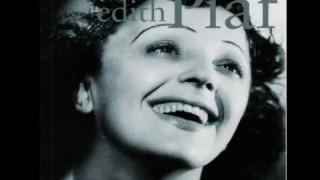 Edith Piaf – Non, Je ne regrette rien