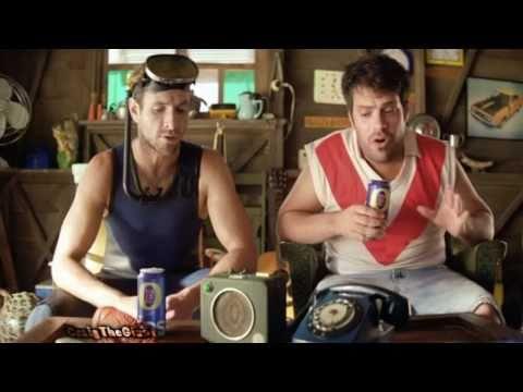 Beer Advert – Cyprus Call