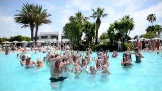 Pharrell Williams – HAPPY (We are from AYIA NAPA Cyprus)