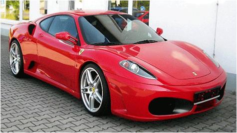 Red-Ferrari-450