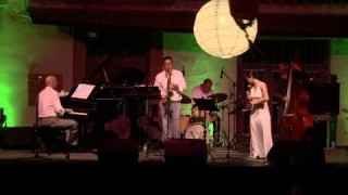 Aglanjazz '13 – Just in Time – live