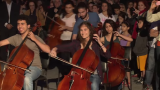 FlashMob – Cyprus Youth Symphony Orchestra