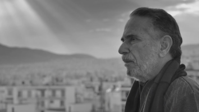 Ντίνος Κατσουρίδης, μια ζωή σαν σινεμά – trailer