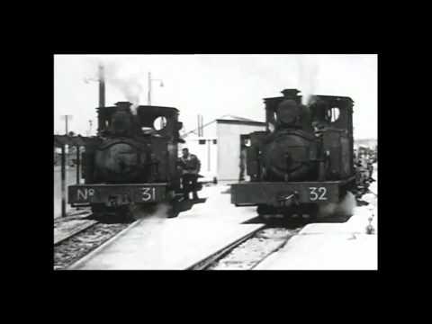 Κυπριακός Κυβερνητικός Σιδηρόδρομος – doc