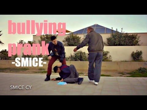 Bullying Prank – Smice cy