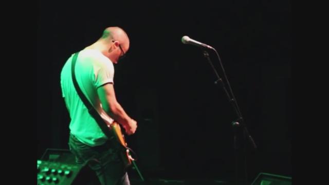 Mutiny – Waterblack – Live
