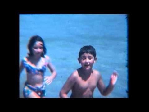 Famagusta Blue 1970