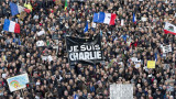 JE SUIS CHARLIE – PARIS RALLY