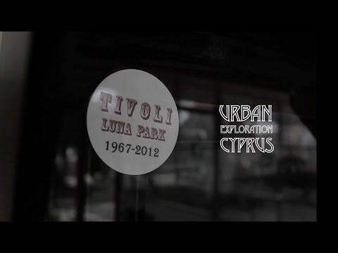 Tivoli Luna Park – Urban Exploration Cyprus