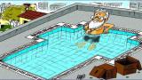 Με πισίνα η Αρχιεπισκοπή… στην ταράτσα!