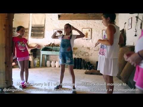 Xarkis Festival 2014: A Documentary